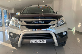 2014 Isuzu Ute MU-X MY15 LS-U Wagon Image 2