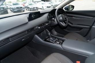 2021 Mazda 3 BP G25 Evolve Sedan Sedan image 8