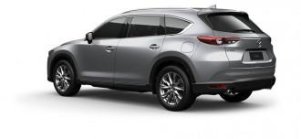 2020 Mazda CX-8 KG Series Asaki Suv image 18