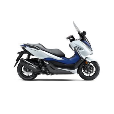 New Honda Forza 300