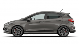 2021 Ford Fiesta WG ST Other image 6