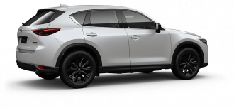 2021 Mazda CX-5 KF Series GT SP Suv image 11