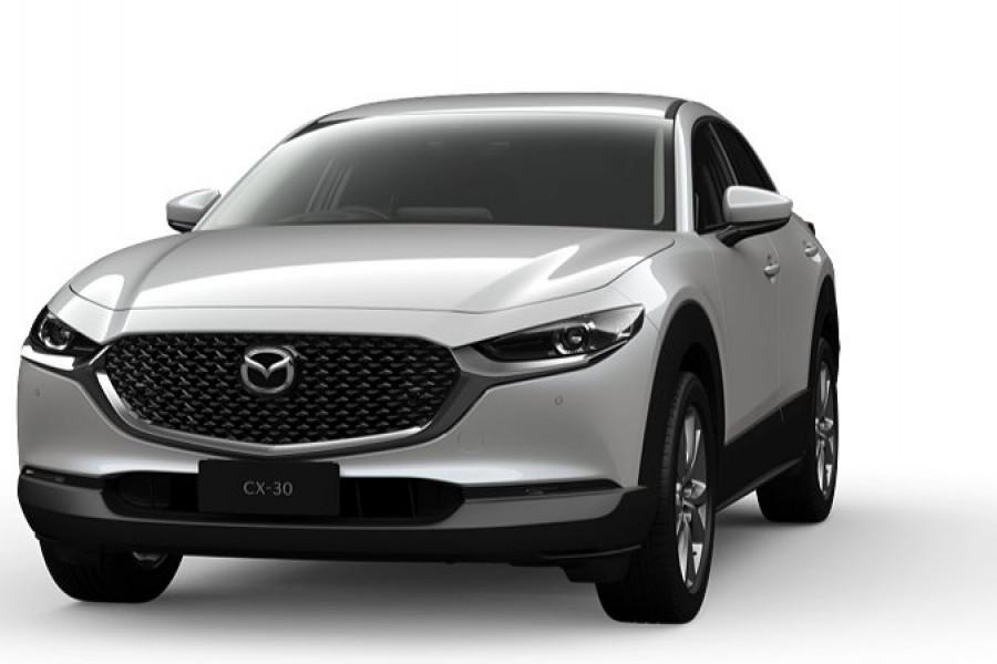 2020 Mazda CX-30 G20 Touring
