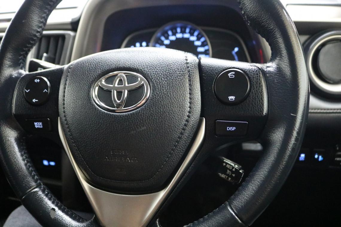 2013 Toyota RAV4 ALA49R GXL Suv Image 9
