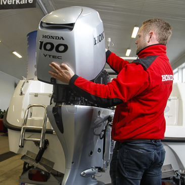 BF100 Futuristic Features
