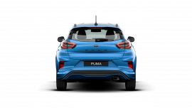 2020 MY20.75 Ford Puma JK ST-Line Other image 4