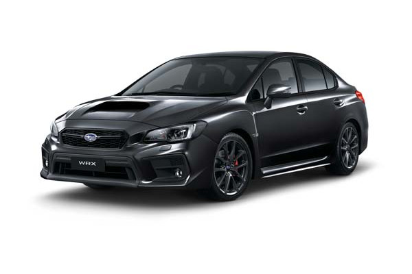 Subaru WRX WRX V1