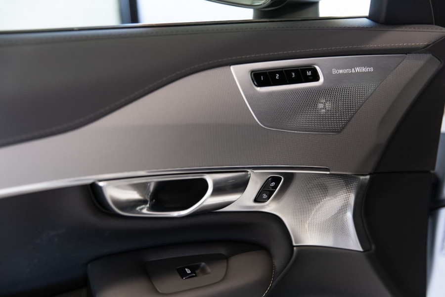 2020 MY21 Volvo XC90 L Series T6 R-Design Suv Image 15