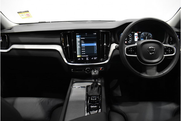 2021 Volvo S60 (No Series) MY21 T5 Inscription Sedan Image 5