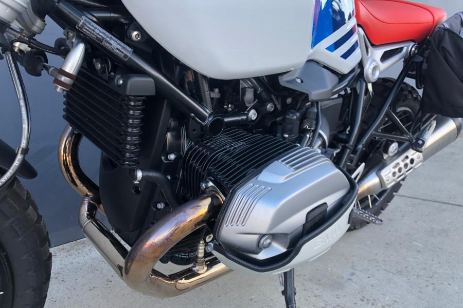2019 BMW R Nine T Urban G/S Motorcycle Image 28