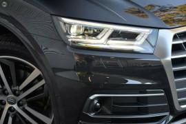 2019 Audi Q5 FY MY19 40 TDI S Tronic Quattro Ultra Sport Suv