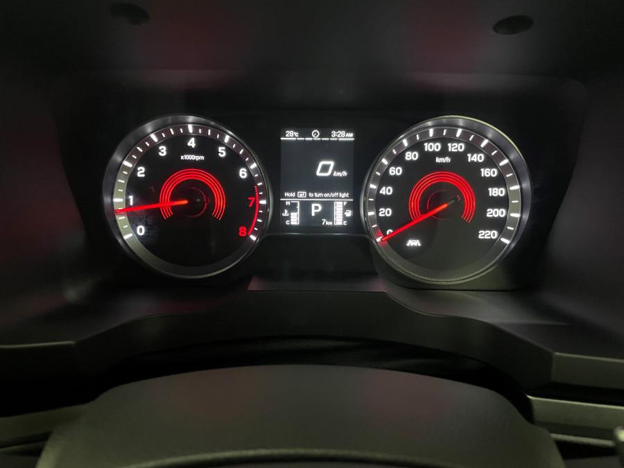 2021 SsangYong Korando C300 ELX Wagon Image 15