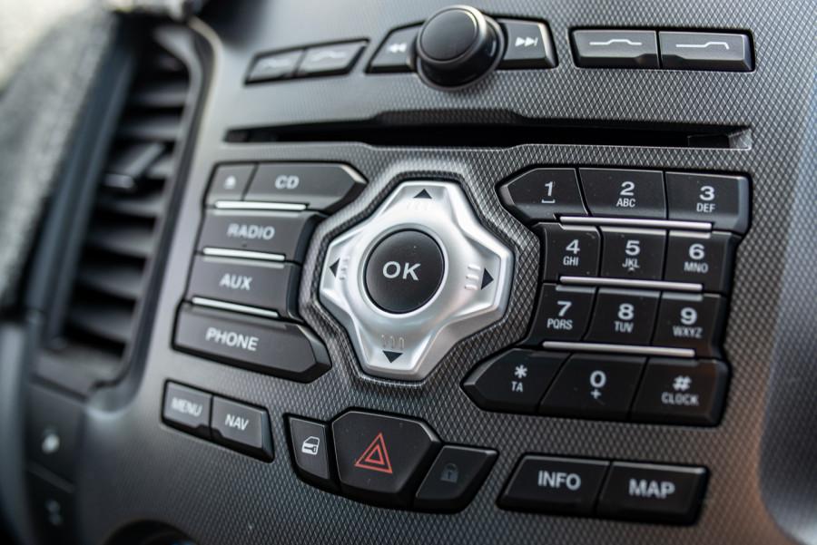 2014 Ford Ranger PX Wildtrak Dual cab Image 25