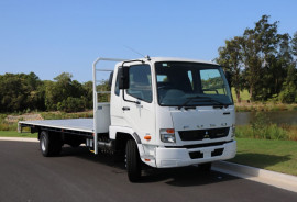Fuso Fighter  1024 TRAY MANUAL 1024 FK