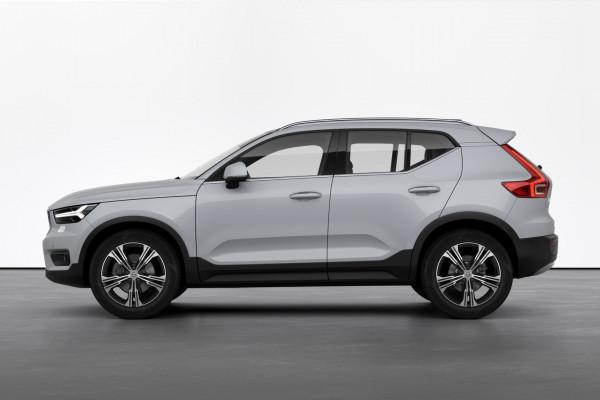 2021 Volvo XC40 XZ T4 Inscription Suv