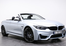 BMW M4 Competition Bmw M4 Competition Auto