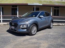 Hyundai Kona Elite OS
