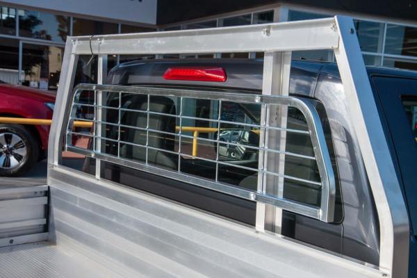 2020 MY21 Isuzu UTE D-MAX RG SX 4x2 Crew Cab Ute Cab chassis Mobile Image 10