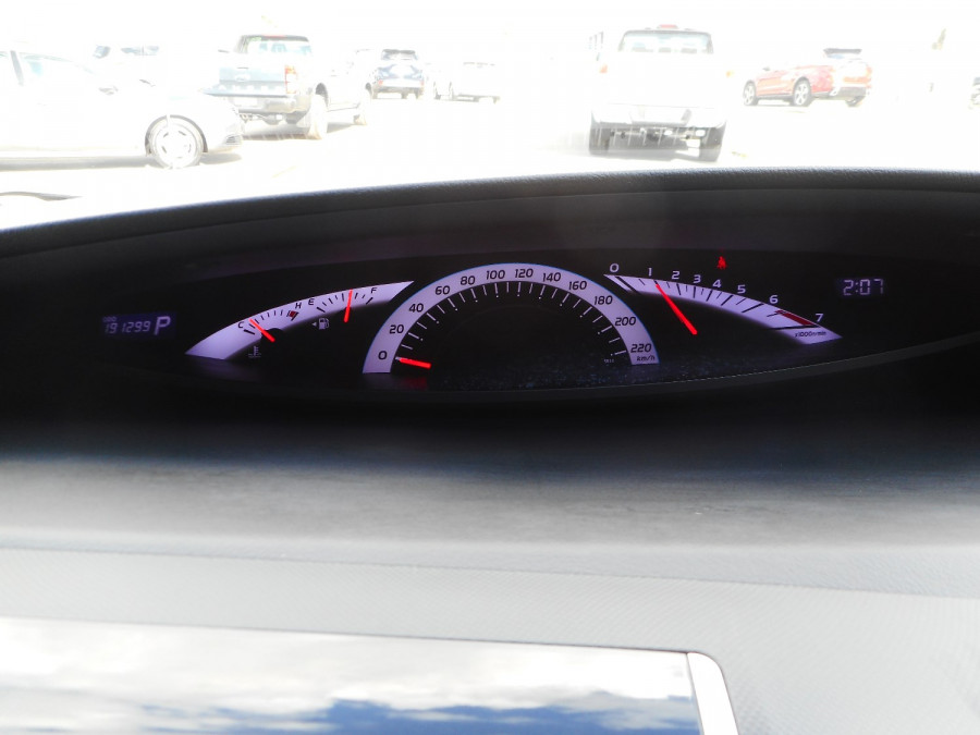 2014 MY13 Toyota Tarago ACR50R  GLi Wagon Image 19