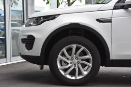 2019 Land Rover Discovery Sport L550 19MY Si4 177kW Suv Image 5