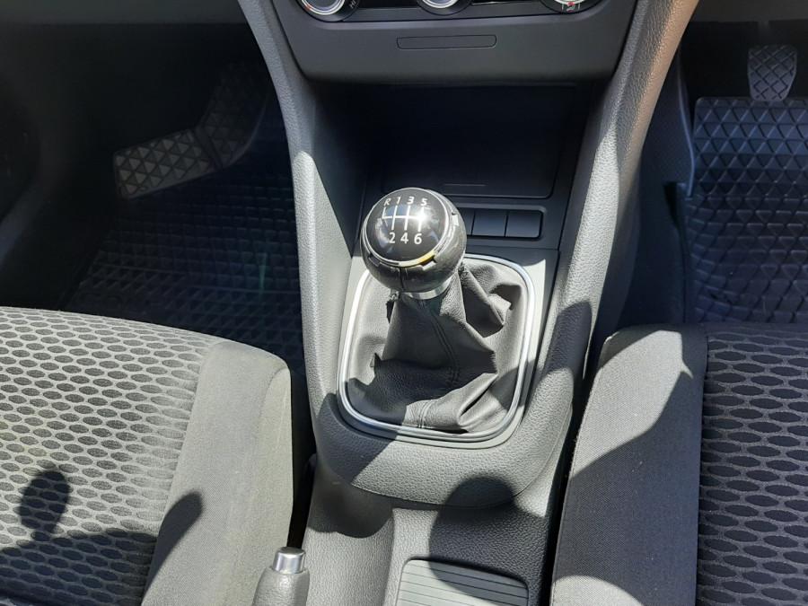 2011 MY12 Volkswagen Golf VI  77TSI Hatchback Image 13