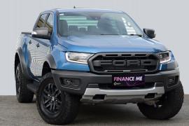 Ford Ranger RAPTOR PX MKIII 2020.75MY