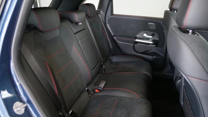 2020 Mercedes-Benz B Class Hatch Image 25