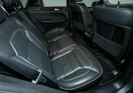 2013 Mercedes-Benz ML350 W166 BlueTEC 7G-Tronic + Wagon
