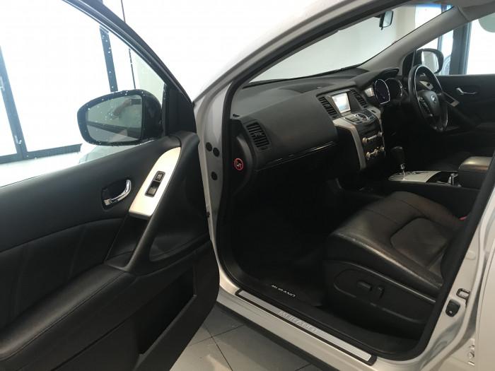 2012 Nissan Murano Z51 Series 3 ST Wagon Image 17