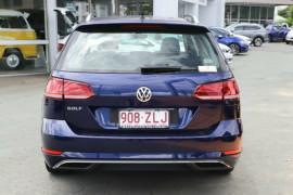 2019 MY20 Volkswagen Golf 7.5 110TSI Comfortline Wagon Image 5