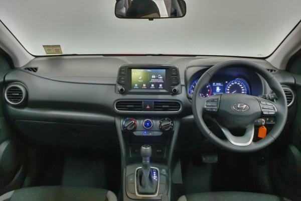 2019 Hyundai Kona OS.2 Active Suv Image 3