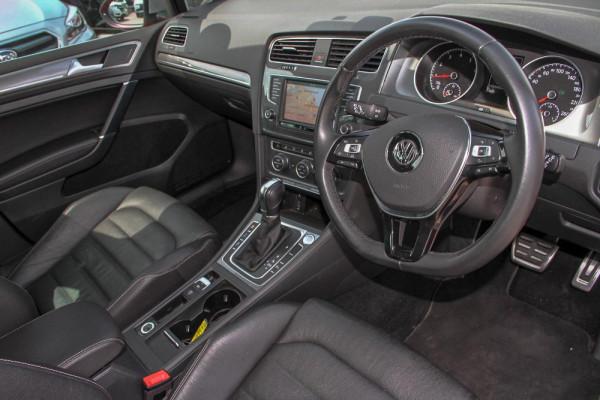 2016 MY17 Volkswagen Golf VI Alltrack Wagon