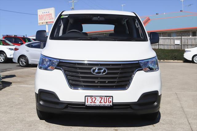 2020 Hyundai Iload TQ4 MY20 Van Image 6