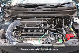 2017 Suzuki Ignis MF GL Hatchback