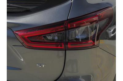 2019 Nissan QASHQAI J11 Series 2 ST Suv Image 3