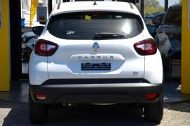 2018 Renault Captur J87 Zen Hatch Image 4