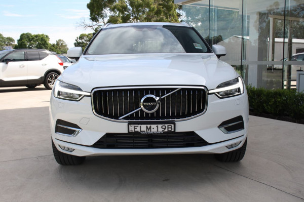 2020 Volvo XC60 (No Series) MY20 T5 Inscription Suv Image 2