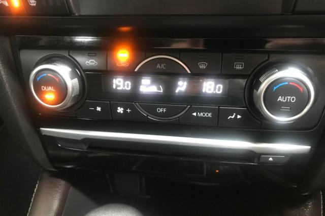 2016 Mazda 6 GJ1022 Tw.Turbo GT Wagon Mobile Image 19