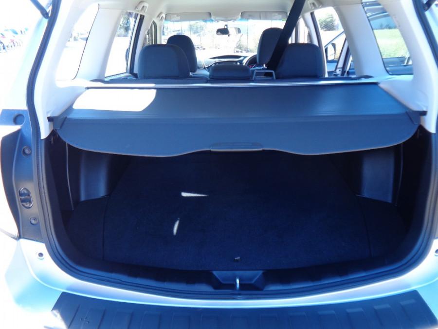 2010 Subaru Forester S3  X Wagon
