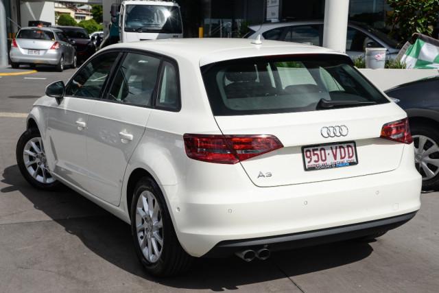 2014 MY15 Audi A3 Hatchback Image 2