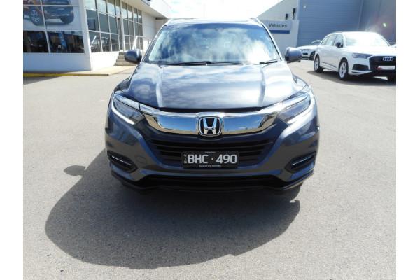 2020 Honda Hr-v VTi-S Hatchback Image 3