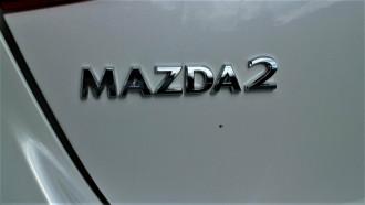 2020 Mazda 2 DJ Series G15 Pure Hatchback image 11