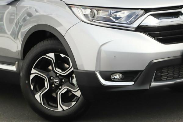 2020 Honda CR-V Suv Image 2