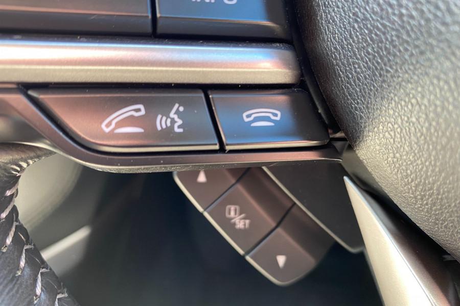 2018 MY19 Subaru Forester S5  2.5i Suv Image 18