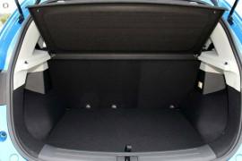 2021 MG ZST S13 Essence Wagon image 11