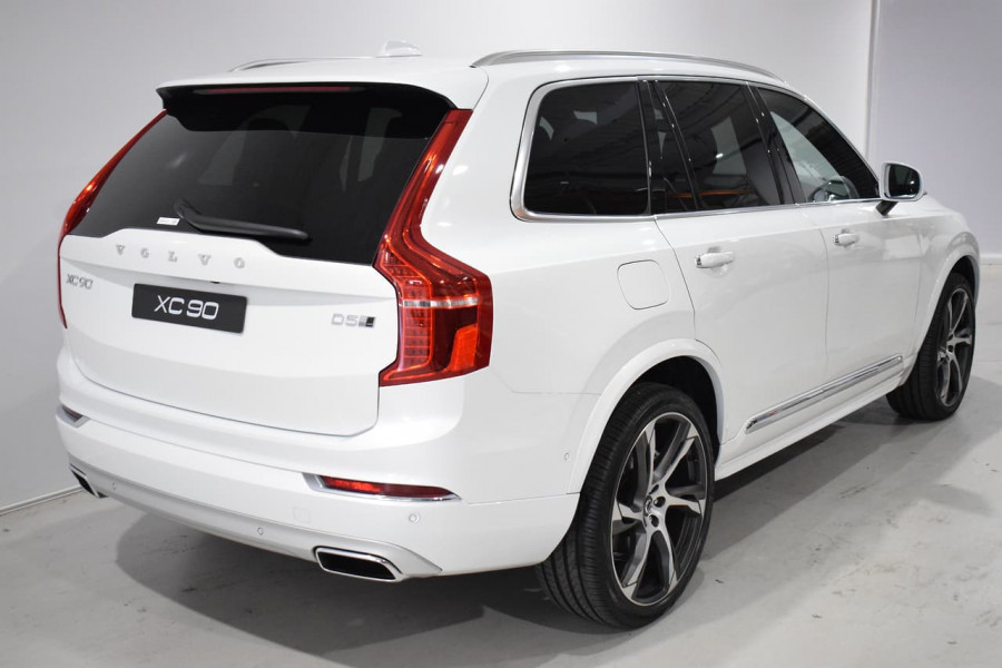2019 Volvo XC90 (No Series) MY19 D5 Inscription Suv