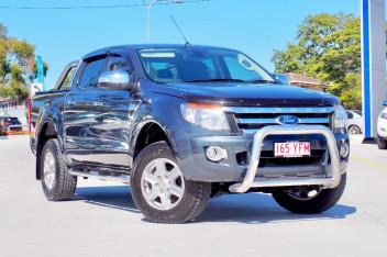 Ford Px Ranger Xlt Cr XLT PX