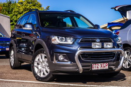 Holden Captiva Active CG