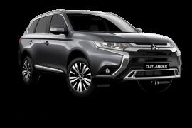Mitsubishi Outlander LS ZL