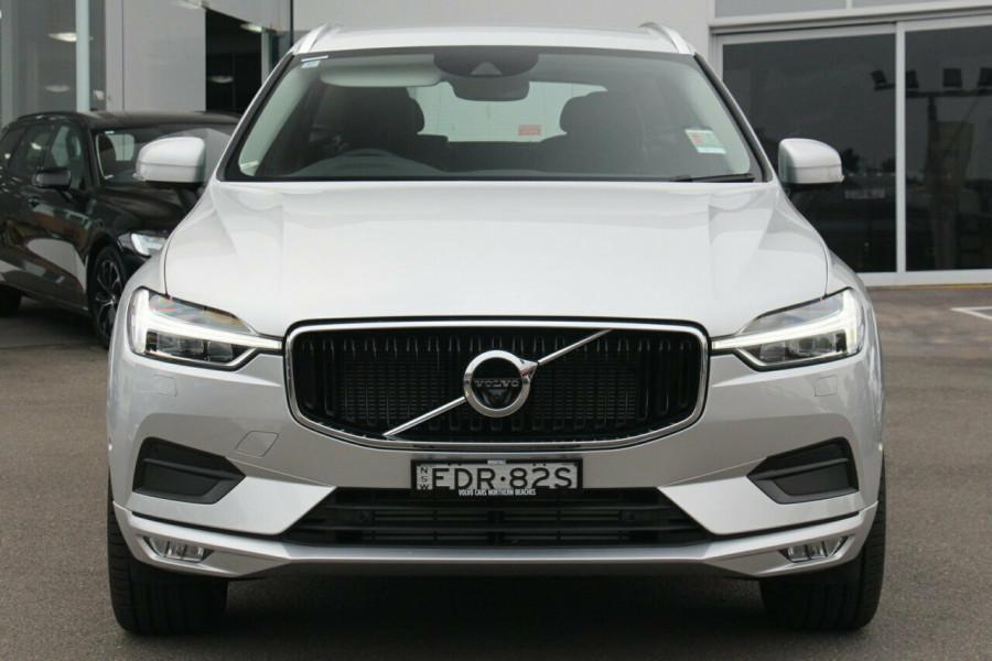 2018 MY19 Volvo XC60 UZ T5 Momentum Suv Image 17